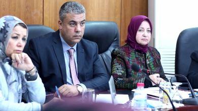 ندوة حوارية في مدينة درنة حول المصالحة الوطنية ومفهوم العدالة الانتقالية