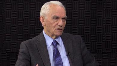 وزير الخارجية التركي السابق والسفير المتقاعد يشار ياكيش