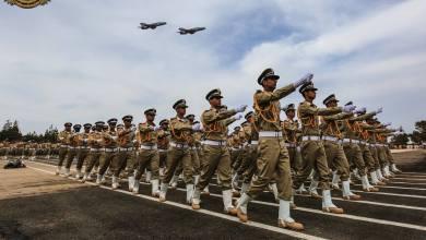الجيش الوطني- إرشيفية
