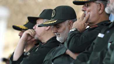 """مصرع """"الشبح الإيراني"""" في بغداد.. وصمت أميركي إيراني"""