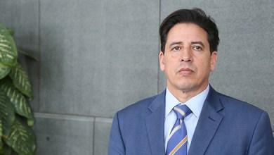 رئيس لجنة الشؤون الخارجية بمجلس النواب يوسف العقوري