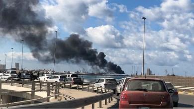 الأمم المتحدة تطالب باحترام الهدنة ووقف التصعيد في ليبيا