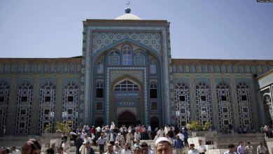 طاجيكستان- إرشيفية