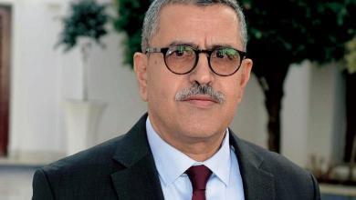 رئيس الوزراء الجزائري عبدالعزيز جراد