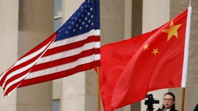 تصعيد أمريكي ضد الصين