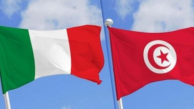 تضامن إيطالي مع تونس لمواجهة الإرهاب