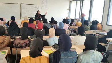 """""""تعليم الوفاق"""" .. دورات تقوية منهجية مجانية على مستوى بلديات عدة غرباً وجنوباً"""