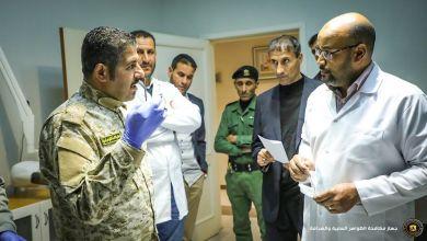 إغلاق غرف جراحة بمركز بنغازي لطب الأسنان بسبب مخالفات معيارية وإدارية