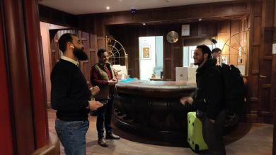 سفارة ليبيا في روما تخصص فندقاً كاملاً لليبيين عالقين بعد أزمة كورونا