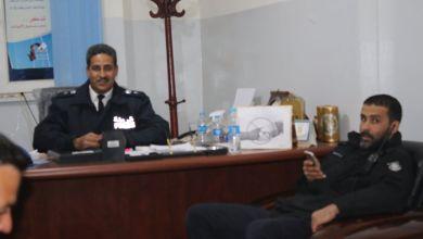 غرفة الطوارئ بمديرية أمن مسلاتة تطالب المواطنين الالتزام بحظر التجول