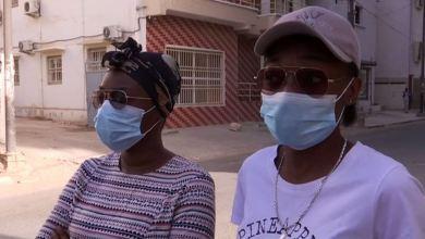 """علماء: قارة أفريقيا الأقل انتشاراً لفيروس كورونا- """" الصورة عن رويترز"""""""