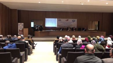 بنغازي .. المؤتمر الأول للطلاق