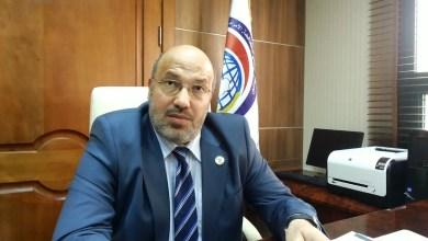 بدر الدين النجار - مدير عام المركز الوطني لمكافحة الأمراض