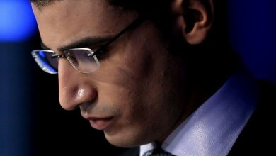 رئيس لجنة التواصل والإعلام الصحي بالمركز الوطني لمكافحة الأمراض الدكتور محمد الجازوي