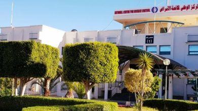 المركز الوطني لمكافحة الأمراض يعلن عن إصابة الحالة رقم 19 في ليبيا بفيروس كورونا