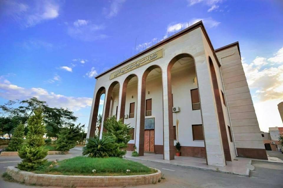 وزارة الخارجية بحكومة الوفاق تسعى لإرجاع الليبيين العالقين في الخارجية
