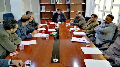 اللجنة الاستشارية الطبية لمكافحة كورونا الجبل الأخضر تعقد أولى اجتماعاتها