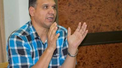 أبوالقاسم قزيط النائب في المجلس الأعلى للدولة