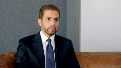الأمير محمد السنوسي- مصدر الصورة صحيفة الشرق الأوسط
