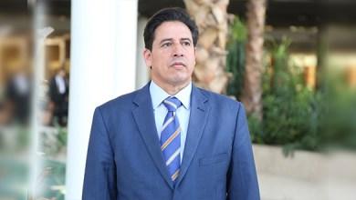 """يوسف العقوري """"رئيس لجنة الشؤون الخارجية والتعاون الدولي بالبرلمان الليبي"""