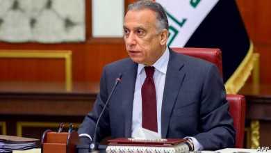 رئيس الحكومة العراقية الجديد مصطفى الكاظمي