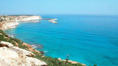 ثاني هزة أرضية في أقل من اسبوع في البحر المتوسط 250 كم عن شاطىء الجبل الأخضر-ليبيا