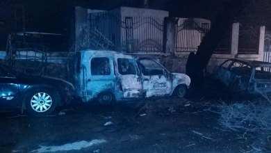 القصف العشوائي يطال عدة مناطق في طرابلس