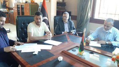 عمداء بلديات طرابلس الكبرى يعقدون اجتماعا لمناقشة مشاكل المواطنين