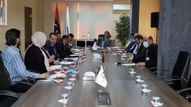 الأجهزة الرقابية الثلاث تجتمع في طرابلس لمكافحة الفساد
