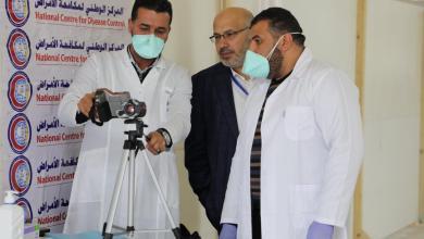 ليبيا تسجل 12 حالة إصابة جديدة بفيروس كورونا المستجد