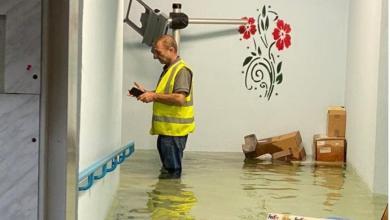 صحة الوفاق تُحيل حادثة مستشفى طرابلس الجامعي للتحقيق
