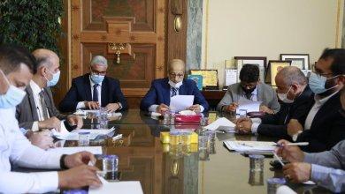 باشاغا: ماضون في مكافحة الفساد بجديّة وبدون تردد