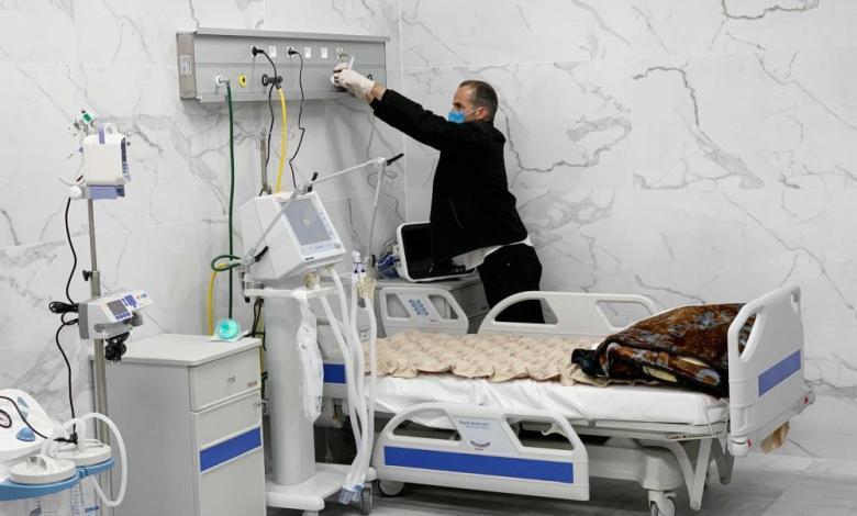 (309) إصابة بفيروس كورونا تسجلها ليبيا -الأربعاء- دون أي حالات وفاة