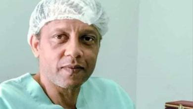 فك أسر الدكتور عبدالمنعم الغدامسي بعد أيام من اختطافه في العاصمة طرابلس