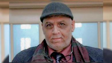 فتحي المريمي - مستشار رئيس مجلس النواب الليبي