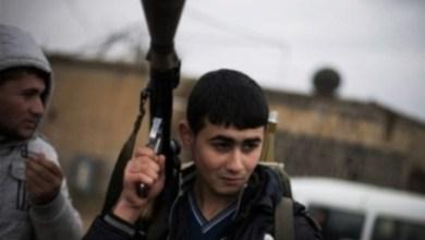 """المرصد السوري يكشف عن مقتل 34 قاصراً من المرتزقة الذين أرسلتهم تركيا للقتال في ليبيا-""""صورة أرشيفية"""""""