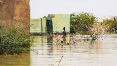فيضانات بوركينا فاسو - رويترز