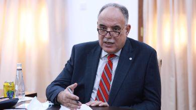 بوشناف يصدر قرار تكليفات أمنية في عدة مدن