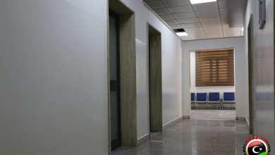 طرابلس.. استئناف العمل بالمختبر المرجعي بعد إتمام الصيانة لملاحقه