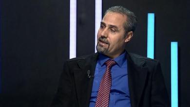 سعد بن شرادة - عضو المجلس الأعلى للدولة