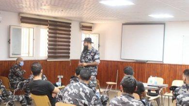وزارة الداخلية بحكومة الوفاق تطلق دورة تدريبية حول الدوريات الثابتة والمتحركة