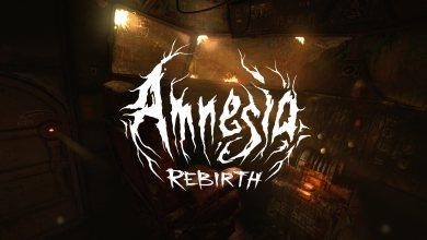 مراجعة Amnesia: Rebirth