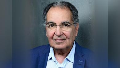 محمد المفتي