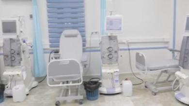 صحة الوفاق تعلن انتهاء أعمال الصيانة بمستشفى طرابلس المركزي.