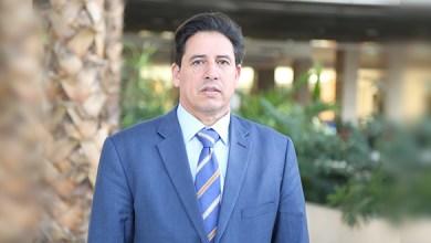 """رئيس لجنة الشؤون الخارجية بمجلس النواب """"يوسف العقوري"""""""