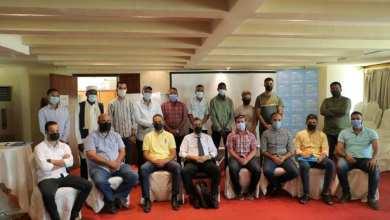 اليونيسف تنظم دورة تدريبية في إدارة الأزمات في ليبيا