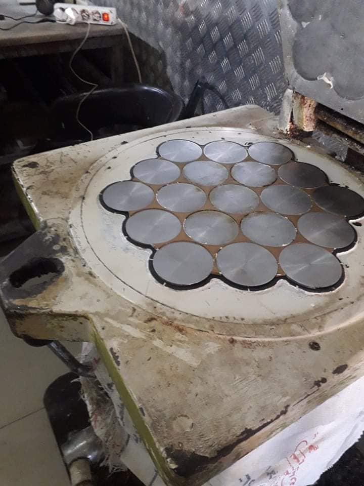 إغلاق مخبز في عين زارة بمدينة طرابلس لعدم التزامه بشروط النظافة والسلامة الصحية