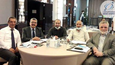 مصلحة المطارات الليبية تشارك في ورشة عمل بتركيا حول المخاطر التي تواجه الطيران المدني