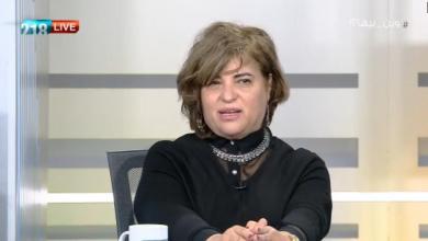 """الحقوقية آمال أبوقعيقيص تحمل مجلس النواب مسؤولية عدم رفع قضية في اتفاقية تركيا و""""الوفاق"""""""