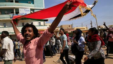 مظاهرات في الخرطوم تطالب بالإصلاح وتحسين الأوضاع